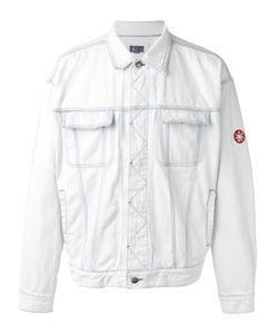 CAV EMPT | Chest Pockets Denim Jacket