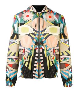 Givenchy | Crazy Cleopatra Printed Jacket 48 Cotton/Nylon