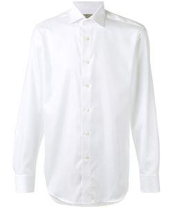 Canali   Plain Shirt 39