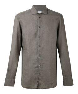 Armani Collezioni   Рубашка В Стиле Casual