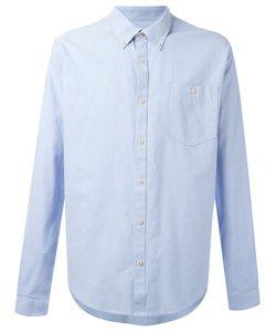 Barbour | Оксфордская Рубашка Charles