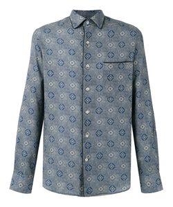 GABRIELE PASINI | Woven Shirt Size