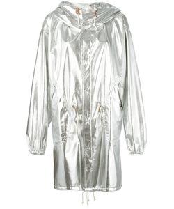 JUNYA WATANABE COMME DES GARCONS | Junya Watanabe Comme Des Garçons Hooded Oversized Coat