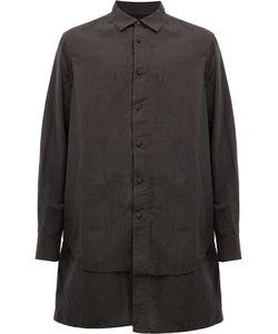 ZIGGY CHEN | Многослойная Рубашка