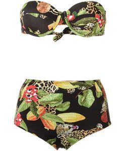Isolda | Printed Bikini Set
