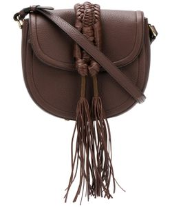 Altuzarra | Braided Strap Shoulder Bag