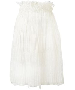 Ermanno Scervino | Pleated Skirt 38