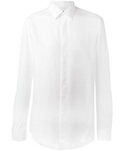 Pal Zileri | Classic Button-Up Shirt 41