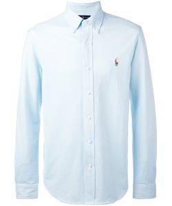 Ralph Lauren | Рубашка С Вышитым Логотипом