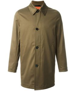 Paul Smith | Zip Button Coat