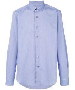 Lanvin | Классическая Рубашка В Клетку