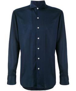 Canali | Классическая Рубашка