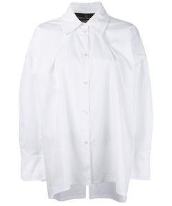 Vivienne Westwood Anglomania   Baton Shirt Medium Cotton