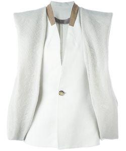Rick Owens | Wreathed Jacket Size 42