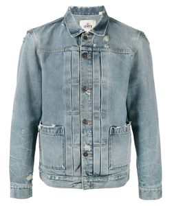 Levi'S®  Made & Crafted™ | Levis Made Crafted Faded Denim Jacket