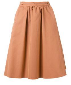 SOCIETE ANONYME | Société Anonyme High Waist Skirt