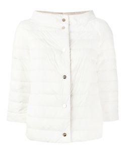 Herno | Reversible Padded Jacket