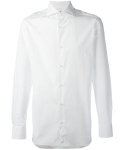 BORRELLI | Classic Shirt 41 Cotton