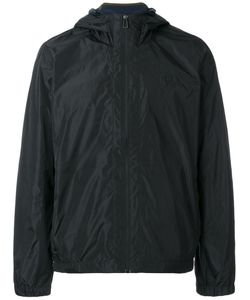 Paul Smith | Logo Patch Hooded Jacket Small