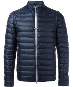 Herno | Padded Jacket 54 Polyamide/Goose Down