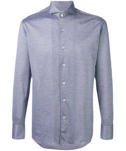 Canali | Рубашка Стандартного Кроя