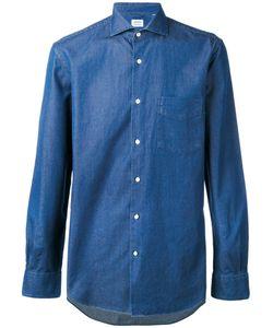 Aspesi | Однотонная Рубашка