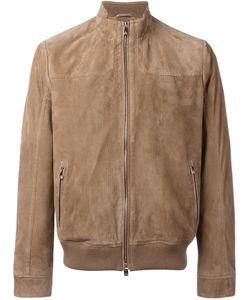 Corneliani | Zipped Jacket Size 50