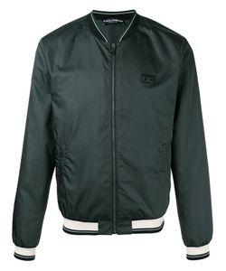 Dolce & Gabbana | Bomber Jacket 46 Polyester