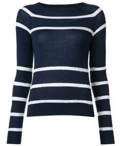Jason Wu | Striped Knit Jumper Size Small