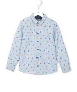 Paul Smith Junior | Printed Shirt 8 Yrs