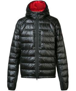 Canada Goose | Thumb Holes Hooded Jacket Nylon/Polyester/Spandex/Elastane/Goose