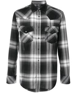 Diesel | Классическая Рубашка В Клетку