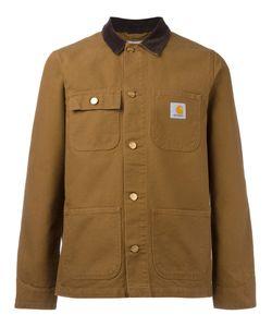 Carhartt | Logo Pocket Jacket Small Cotton