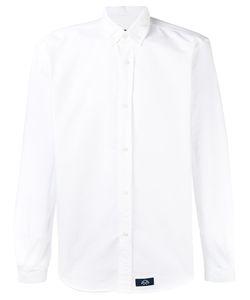 Bleu De Paname | Button Down Shirt