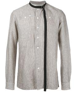 Raf Simons | Striped Shirt