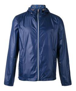 Fefè | Reversible Hooded Jacket Medium