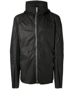 10Sei0Otto | Zipped Jacket Xl Leather