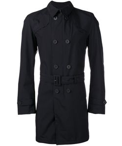 Herno | Slim-Fit Trench Coat Size 54