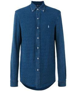 Polo Ralph Lauren | Рубашка С Вышитым Логотипом