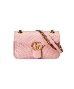 Gucci | Стеганая Сумка На Плечо Gg Marmont