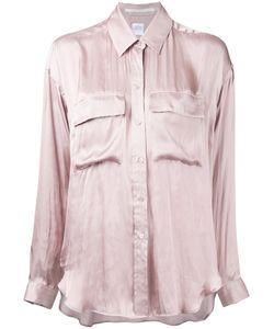 Cityshop | Flap Pocket Shirt One