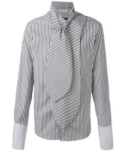 J.W. Anderson | J.W.Anderson Scarf Detail Shirt 46 Cotton