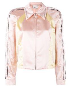 3.1 Phillip Lim | Куртка С Декорированным Воротником Western