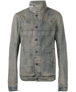 RICK OWENS DRKSHDW | High Neck Jacket Size