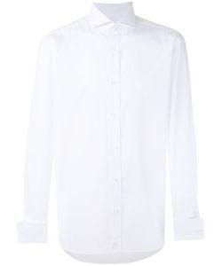 BORRELLI   Классическая Рубашка