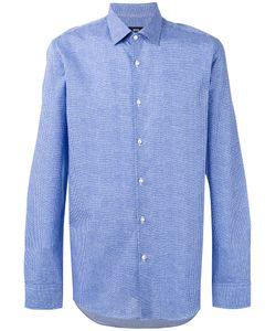 Hugo | Рубашка С Узором В Горох Boss Boss