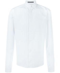 Haider Ackermann | Concealed Fastening Button-Down Shirt Medium Cotton
