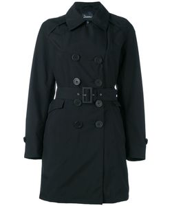 Herno   Belted Trench Coat Size 42