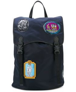 Versace | Patches Backpack