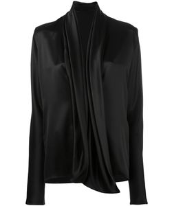 Haider Ackermann | Draped Blouse 36